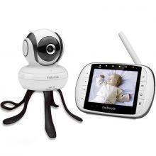 Moniteur bébé vidéo avec écran 3.5  par Motorola