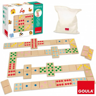 Domino Topycolor Goula