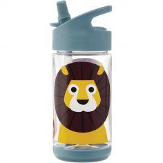 Gourde à paille Lion (350 ml)