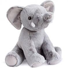 Peluche Eléphant'dou (48 cm)
