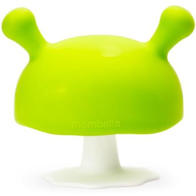 Champignon de dentition vert  par BabyToLove