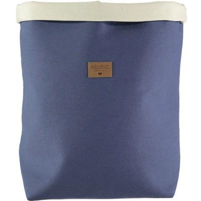 sac jouets ali baba aegean blue nobodinoz. Black Bedroom Furniture Sets. Home Design Ideas
