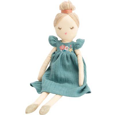 Poupée souple Lola (43 cm)  par Amadeus Les Petits