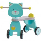 Porteur chat Les pachats - Moulin Roty