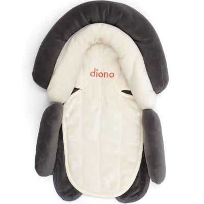 Réducteur de cosy évolutif Cuddle Soft gris arctic  par Diono