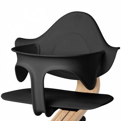 Arceau de sécurité NOMI Mini pour chaise haute évolutive NOMI  noir  par NOMI