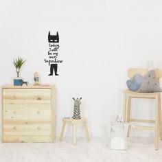 Stickers muraux chambre bébé et enfant | Berceau Magique
