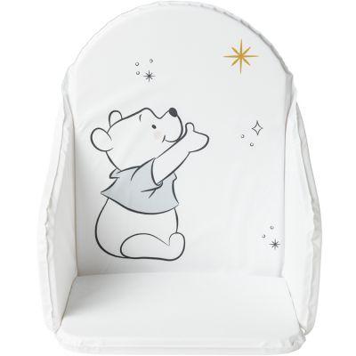 Coussin de chaise haute Winnie l'ourson Moon  par Babycalin