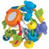 Balle multi-activités avec animaux - Playgro