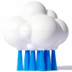 Brosse CLOUDY