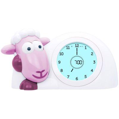 Réveil ludique SAM mouton rose  par ZAZU