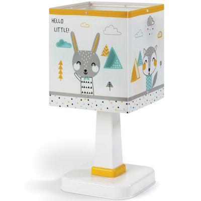 Lampe veilleuse Hello Little  par Pioupiou et Merveilles