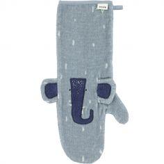 Gant de douche bébé Mrs. Éléphant