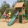 Aire de jeux jardin Windale  par KidKraft