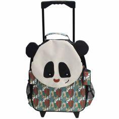 Valise trolley 2 en 1 Rototos le panda