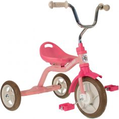 Tricycle Super Touring rose