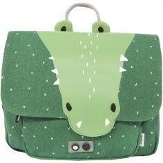 Cartable maternelle Mr. Crocodile