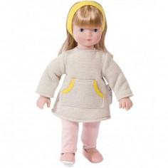 Poupée blonde Alice (27 cm)