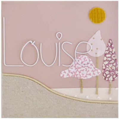 Tableau Paysage personnalisable (20 x 20 cm) Marie-Laure Créations
