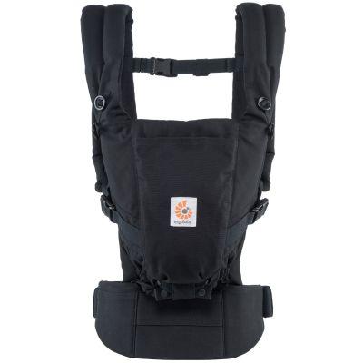 Porte bébé Adapt noir Ergobaby