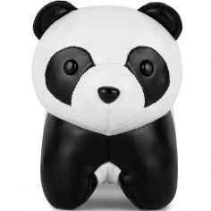 Hochet Luca panda Tiny Friends (12 x 7 cm)