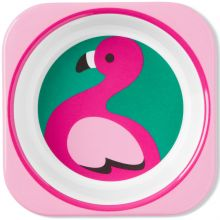 Bol Zoo Flamant rose  par Skip Hop