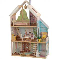 Maison de poupée Zoey