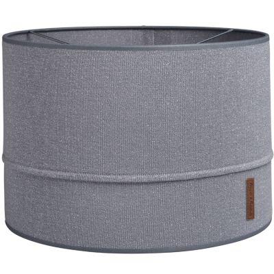 Abat-jour gris Sparkle (30 cm)  par Baby's Only