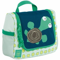Trousse de toilette Wildlife Tortue