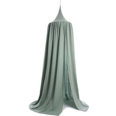 Ciel de lit Amour Eden Green (250 cm)  par Nobodinoz