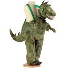 Déguisement dinosaure à monter (3-5 ans)  par Travis Designs