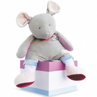 Range pyjama Les Ptitous souris (50 cm) Doudou et Compagnie