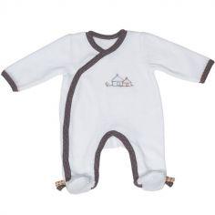 Pyjama chaud Kenza (1 mois)