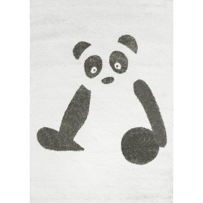 Tapis Panda (135 x 190 cm)  par Art for Kids