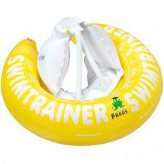 Bouée Swimtrainer jaune (4-8 ans)