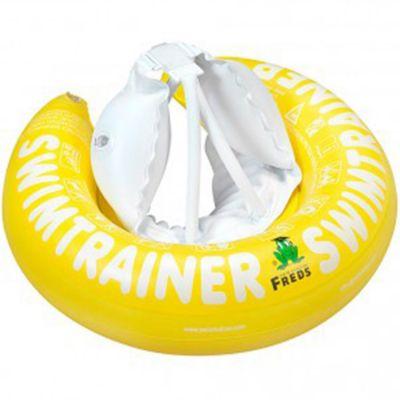 Bouée Swimtrainer jaune (4-8 ans)  par Swimtrainer