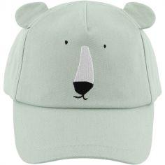 Casquette enfant ours Mr. Polar Bear (3-4 ans)