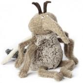 Peluche Beasts moustique Mama Malaria (25 cm) - Sigikid