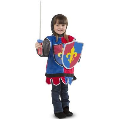 Déguisement de Chevalier (3-6 ans)
