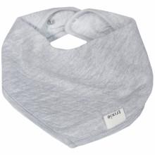 Bavoir bandana Granite Grey  par Trixie