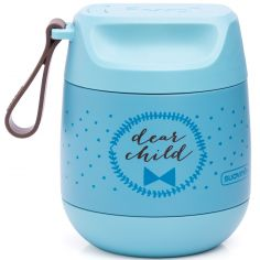 Thermos Dear Child bleu (350 ml)