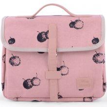 Cartable maternelle Pink Bog  par Jojo Factory