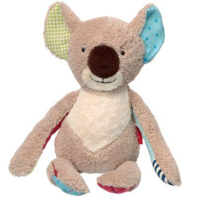 Peluche Koala Patchwork Sweety (33 cm) Sigikid
