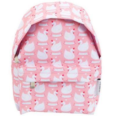 Petit sac à dos enfant cygne  par A Little Lovely Company