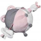 Balle d'activités Lilibelle - Sauthon Baby Déco