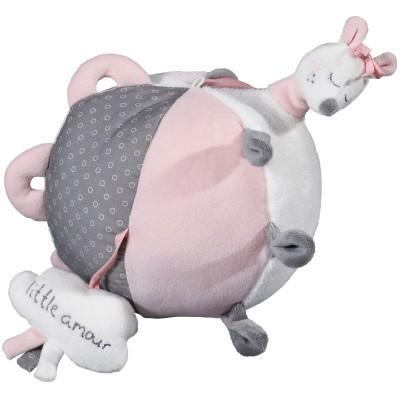 Balle d'activités Lilibelle  par Sauthon Baby Déco