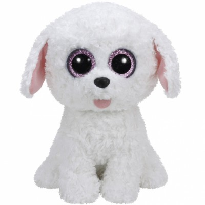Peluche Beanie Boo's Pippie le chien (23 cm) Ty