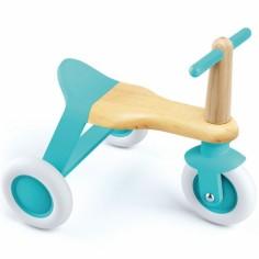 Tricycle en bois Blue roll'it!