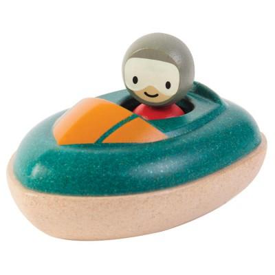 Mon hors-bord  par Plan Toys