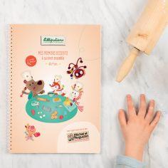 Livre de recettes Mes premiers desserts Little Chef